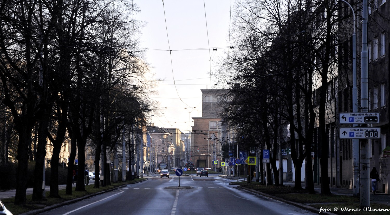 Fotografie k článku Zápisník turisty v Ostravě, cesta druhá