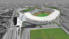 Náhled fotografie k článku Ve Vítkovicích má stát atleticko-fotbalový stadion za miliardu