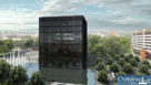 Náhled fotografie k článku Ostravská černá krychle začne vyrůstat tento rok. Problémy ale trvají