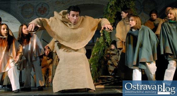 Fotografie k článku Nenápadné Jesličky sv. Františka v sobě nesou dobrosrdečnost