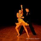 Náhled fotografie k článku Taneční klub Akcent Ostrava oslavil 25 let