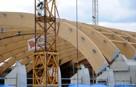 Náhled fotografie k článku Atletická hala ve Vítkovicích