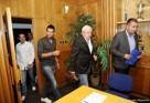 Náhled fotografie k článku Milan Baroš se znovu vrací do Baníku