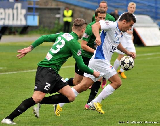 FC Baník Ostrava – FK Baumit Jablonec 0:1 (0:0)  / foto (c) Werner Ullmann, 2013