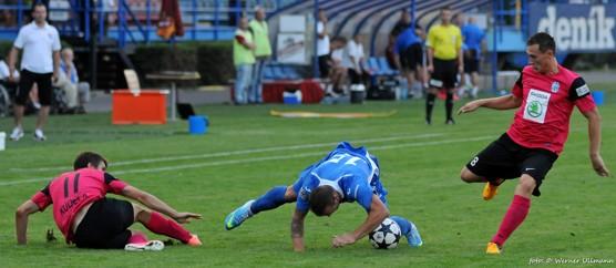 FC Baník Ostrava – FK Mladá Boleslav 2:1 (2:1) / foto (c) Werner Ullmann, 2013