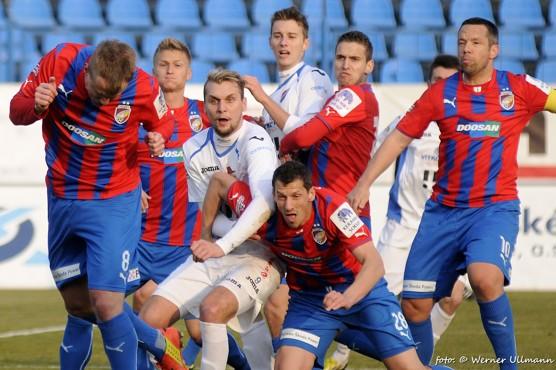 FC Baník Ostrava – FC Viktoria Plzeň 1:2 (0:1)  / foto (c) Werner Ullmann, 2014