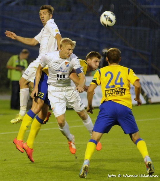 FC Baník Ostrava - FK Teplice 1:1 / foto (c) Werner Ullmann, 2014
