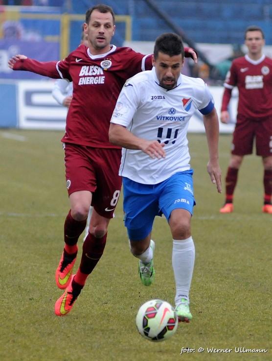 FC Baník Ostrava – AC Sparta Praha 1:1 (0:1) / foto (c) Werner Ullmann, 2015