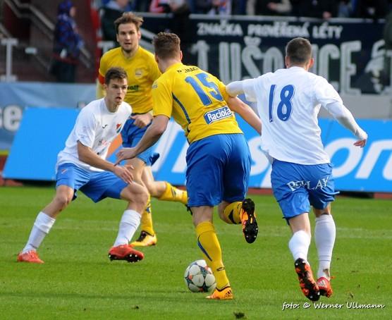 FC Baník Ostrava - FC Fastav Zlín 3:0 (2:0) / foto (c) Werner Ullmann, 2016