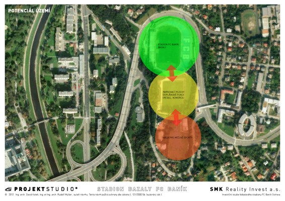 vizualizace (c) PROJEKTSTUDIO EUCZ, s.r.o, 2012