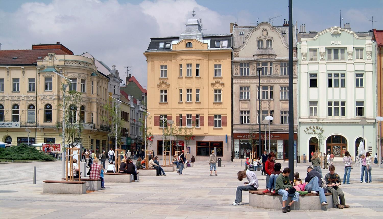 Fotografie k článku Zničí Forum Nová Karolina centrum Ostravy?
