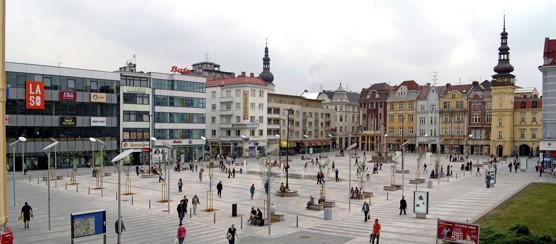 Dílna o centru přinesla více než 50 návrhů na zlepšení veřejných prostranství / foto (c) Werner Ullmann