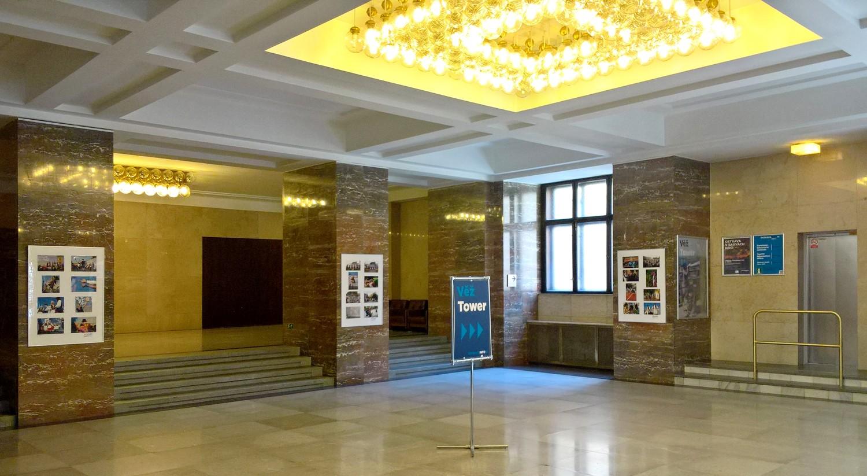 Fotografie k článku Výstava Folklor bez hranic v Nové radnici