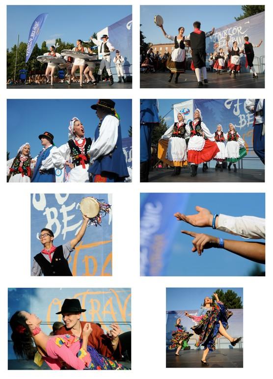 Výstava Folklor bez hranic v Nové radnici / foto (c) Werner Ullmann, 2017