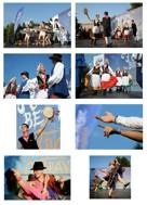 Náhled fotografie k článku Výstava Folklor bez hranic v Nové radnici