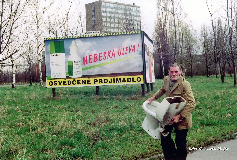 Fotografie k článku Aprílová Ostrava