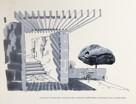 Náhled fotografie k článku Ivo Klimeš: Rekonstrukce Slezskoostravského hradu, 1967