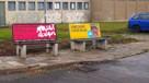 Náhled fotografie k článku Lavička zadarmo, jen samé benefity?