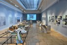 Náhled fotografie k článku Zpřístupněná místa: Fieldoffice Architects v Domě umění