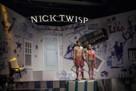 Náhled fotografie k článku Kultovka Mládí v hajzlu na scéně Divadla Petra Bezruče
