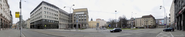 Fotografie k článku Ostrava je v bodě zlomu (video)
