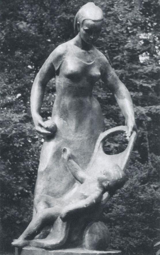 >Miroslav Rybička: Porubské mládí, 1960, Moravská Ostrava, archivní foto