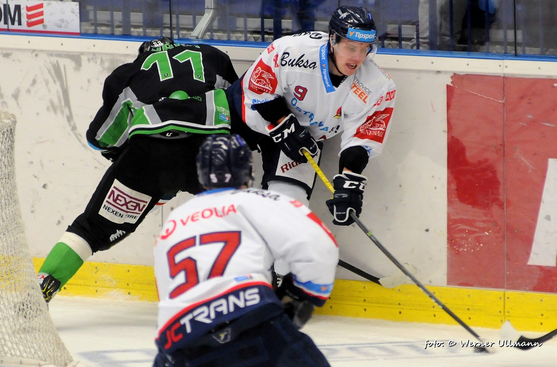 Fotografie k článku Vítkovice – Mladá Boleslav 3:2