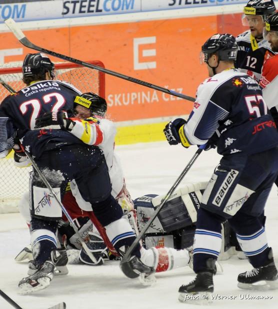 HC VÍTKOVICE STEEL – HC Olomouc 2:1 / foto (c) Werner Ullmann, 2014