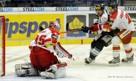 Náhled fotografie k článku Vítkovičtí hokejisté porazili Olomouc 2:1