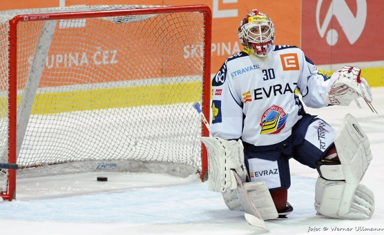 HC VÍTKOVICE STEEL – HC Sparta Praha 2:5  / foto (c) Werner Ullmann, 2013