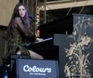 Náhled fotografie k článku Obrazem: Colours of Ostrava 2017, den první