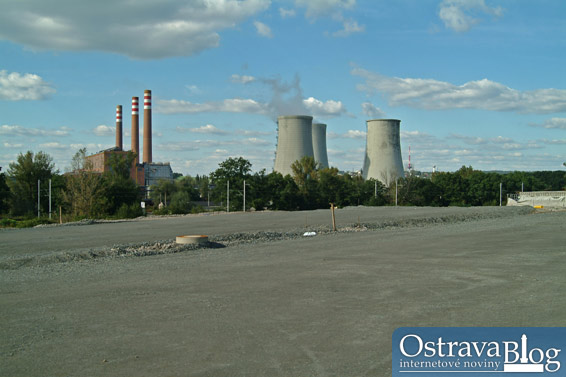 Aktuální fotografie ze stavby dálnice D47