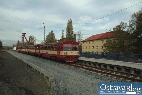 Fotografie k článku Na návštěvě v Ostravě – Kunčičkách
