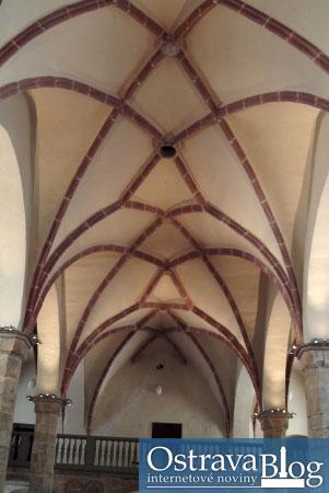 Fotografie k článku Kostel sv. Václava – nejstarší a nejhezčí