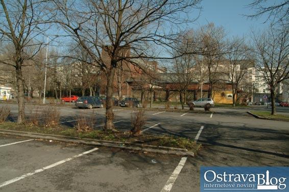 Fotografie k článku Výtvarné umění v Ostravě pod náporem nevkusného prostředí