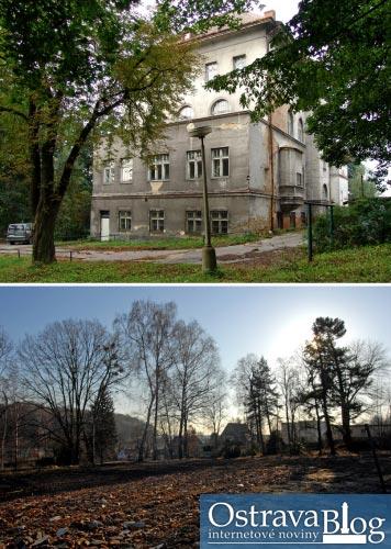 Fotografie k článku Kafkovská proměna petřkovické nemocnice