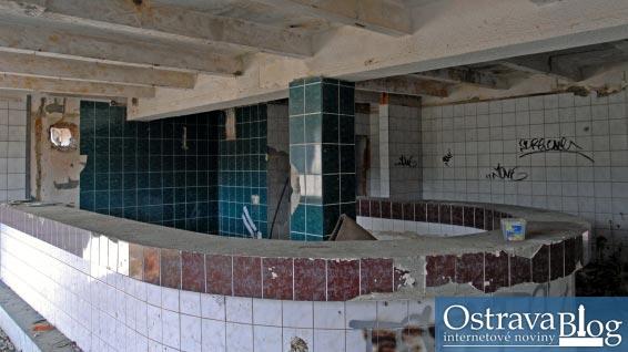 Fotografie k článku Smutný konec hulváckého koupaliště