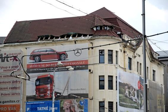 Ostravica-Textilia: Jak šel čas / foto (c) Werner Ullmann, 2011