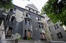 Náhled fotografie k článku Řízená destrukce obchodního domu Textilia (Ostravica)