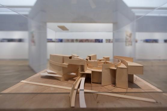 Zvi Hecker: Jsem umělec, jehož povoláním je architektura / foto: Antonín Dvořák, 2014