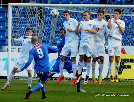 FC Baník Ostrava - FK Ústí nad Labem 3:0 (1:0) / foto (c) Werner Ullmann, 2016