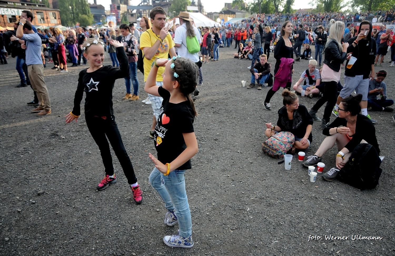 Fotografie k článku Obrazem: Colours of Ostrava 2016, ohlédnutí