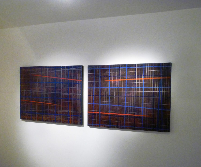 Fotografie k článku Obrazem: Jerzy Budziszewski / Jeshua Ben-Or v Industrial Gallery
