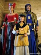 Náhled fotografie k článku Katalánské lidské věže v Ostravě