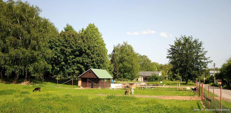 Fotografie k článku Koblov obrazem s malou odbočkou do Antošovic a na Paseky