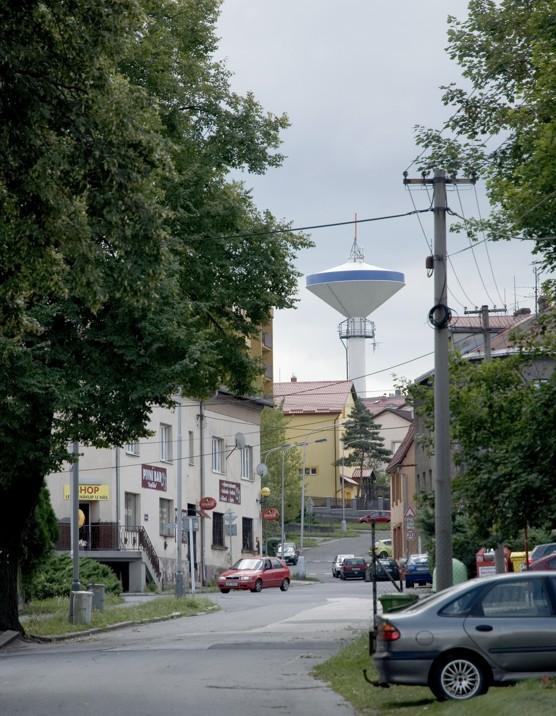 Letní toulky Muglinovem / foto (c) Werner Ullmann, 2012