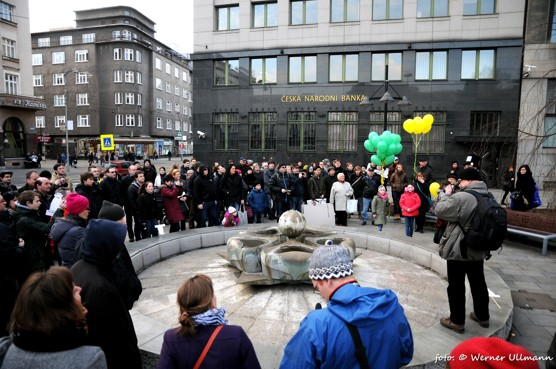 Ostrava je v centru / foto (c) Werner Ullmann, 2015