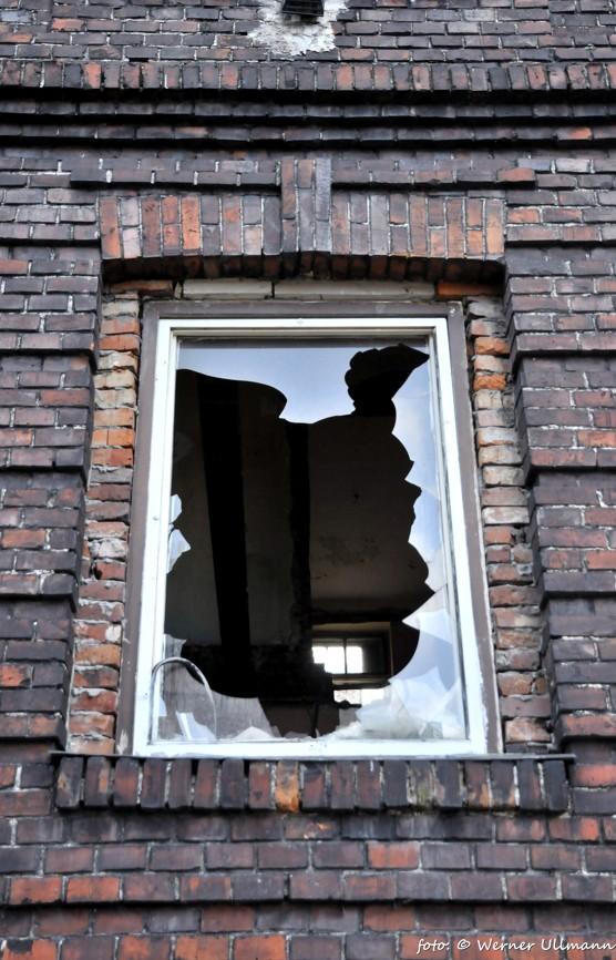 Přednádraží  v lednu 2014, proč to došlo až sem??? / foto (c) Werner Ullmann