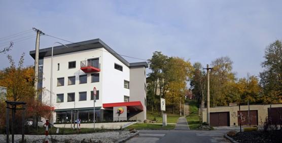 Ostravský Dům roku 2011 / foto (c) Werner Ullmann, 2012