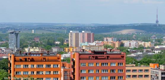 Slezská Ostrava / foto (c) Werner Ullmann, 2012